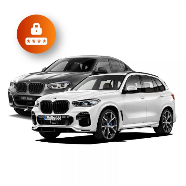 BMW Immobilizer