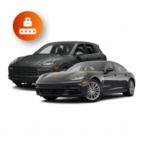 Immobilizer for Porsche (All models), 2012+