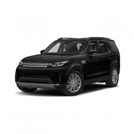 Land Rover Discovery 5 (L462), 2016+