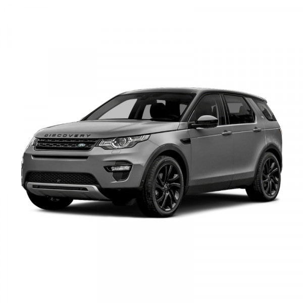 Land Rover Discovery Sport (L550, Facelift)